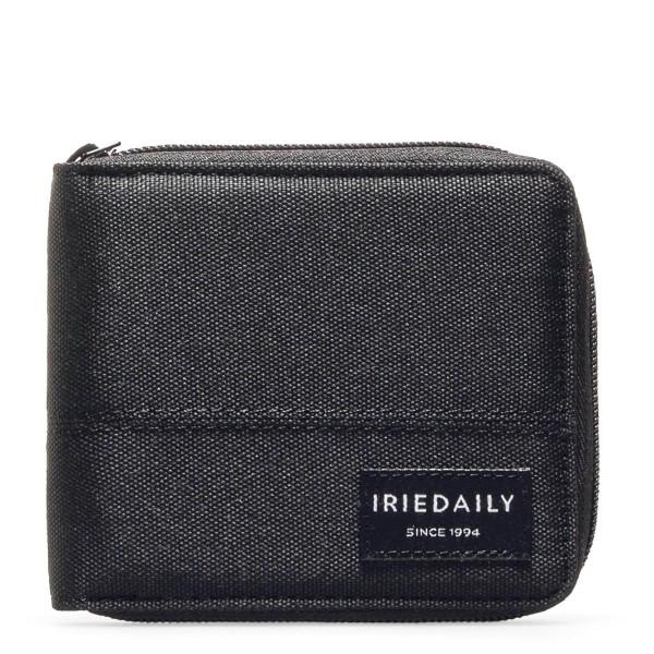 Iriedaily Wallet City Roundup Black