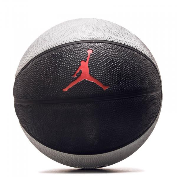 Basketball Skills Black Grey Red