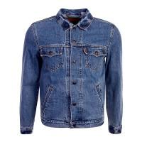 Levis JeansJkt 32831 0001 Blue