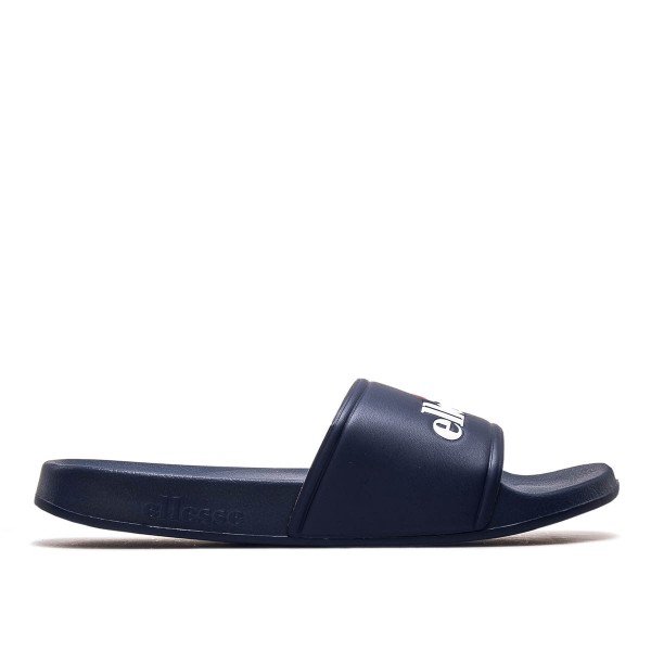 Ellesse Schlappe Fillipo Slide Navy