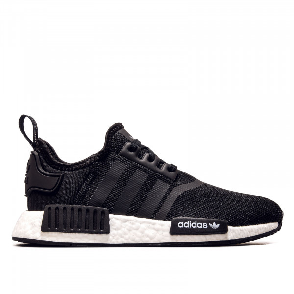 Damen Sneaker NMD R1 J Black