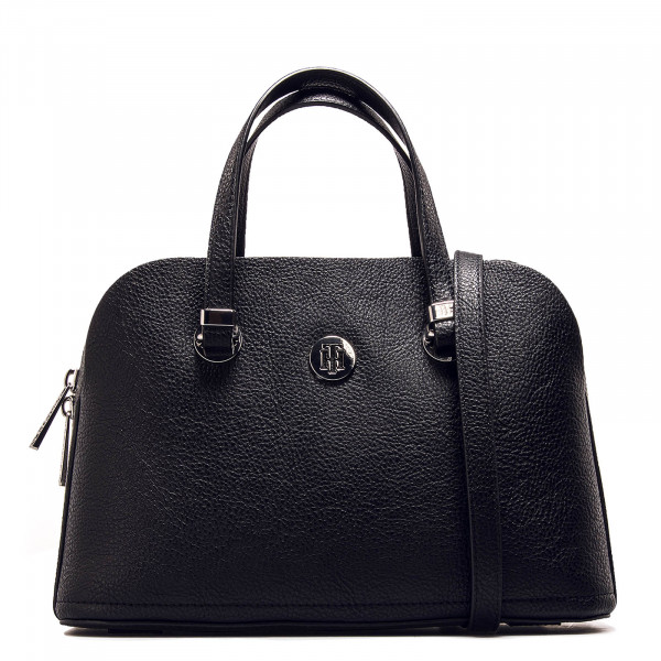 Tommy Bag Core Med Stachel Black
