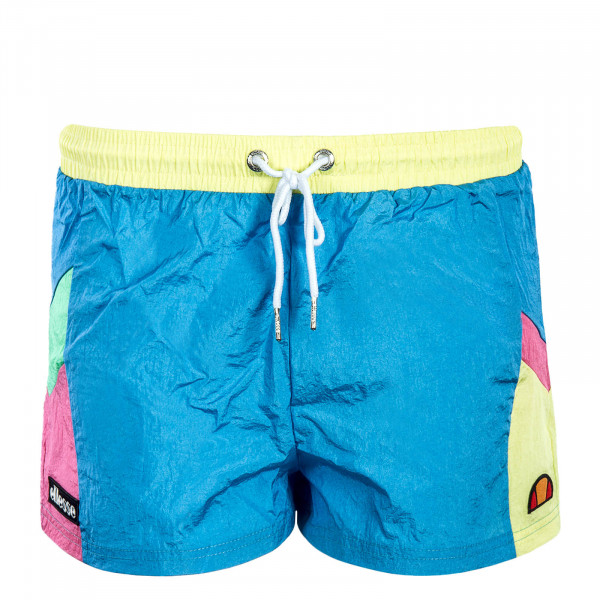 Damen Short Kasibu Poly Light Blue
