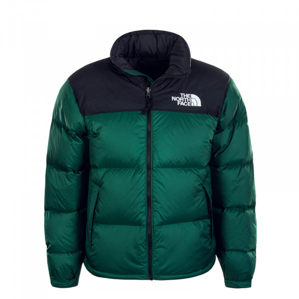 Herren Jacke 1996 Retro Nuptse Night Green