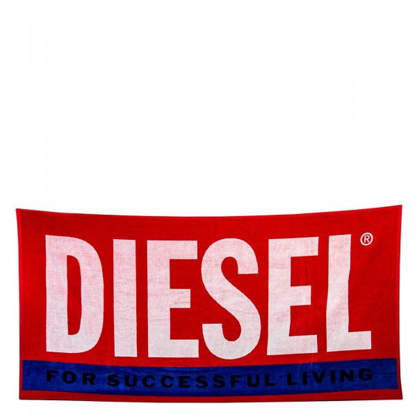 Diesel Towel Warz Helleri Red