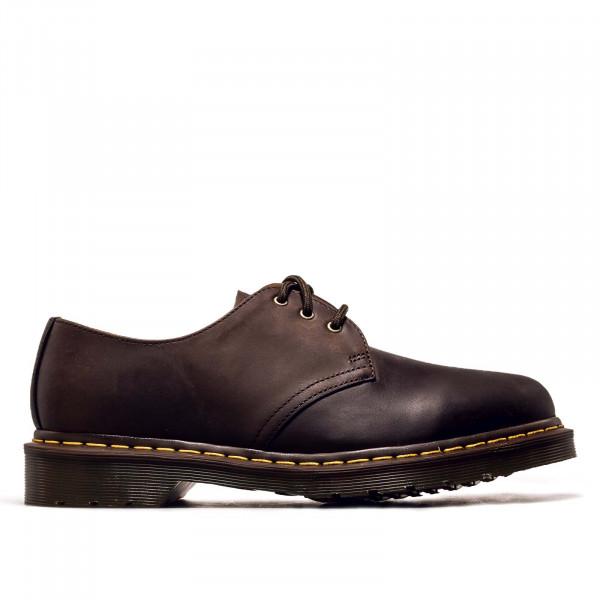 Herren Schuhe - 1461 Gaucho Crazy Horse - Brown