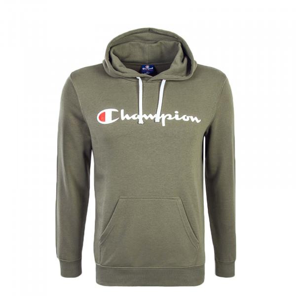 Champion Hoody 211265 Olive