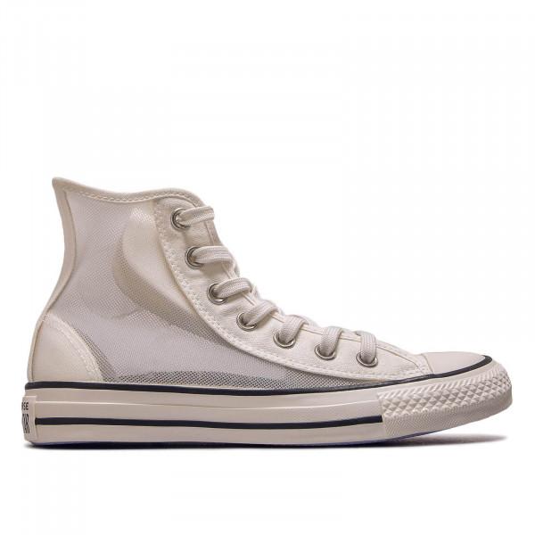 Converse Wmn CTAS HI Vintage White