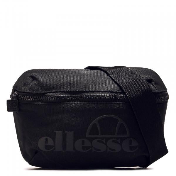 Hip Bag Rosca Cross Black Mono