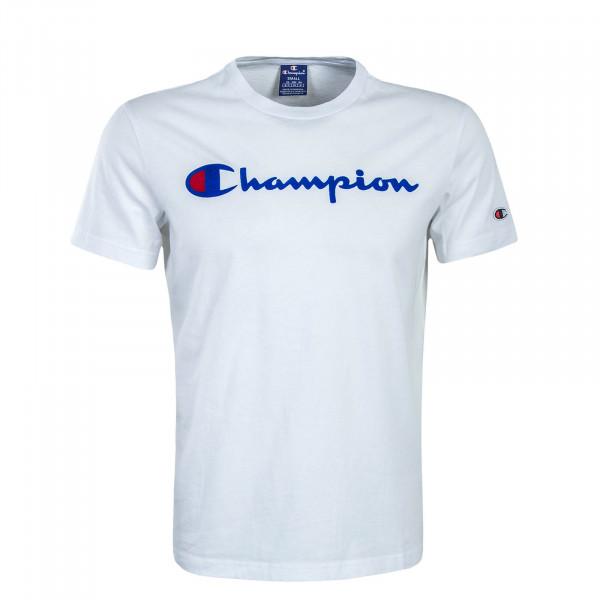 Herren T-Shirt 212264 White