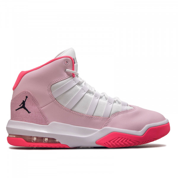 Damen Sneaker GS Max Aura Pink White