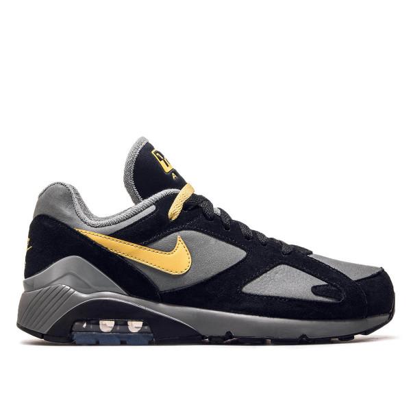 Nike Air Max 180 Grey Black