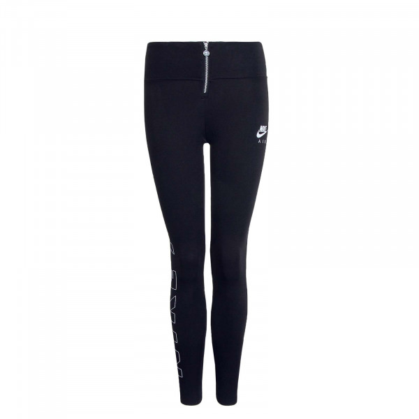 Damen Leggings Air 9968 Black