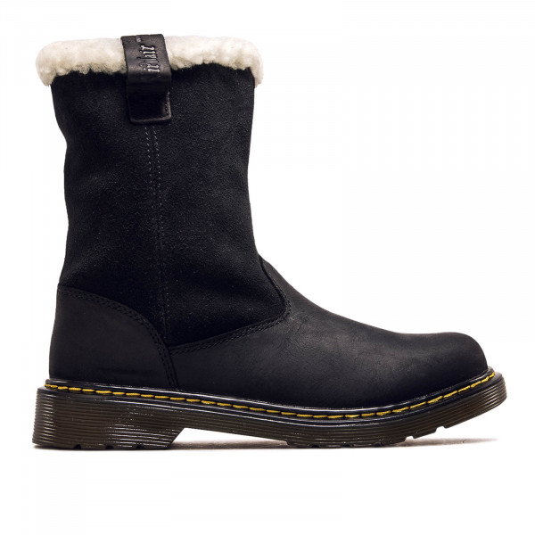 Damen Boot Juney Y Black