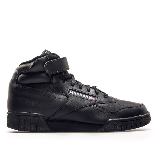 Reebok U Ex O Fit Hi Black