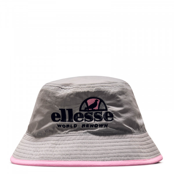 Ellesse X Staple Hat Vermont Grey Rosa