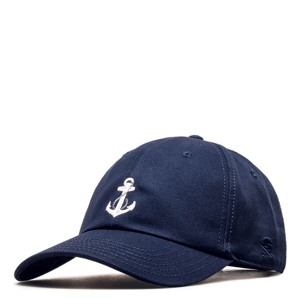 Cayler & Sons Cap Curved Stay Down Navy