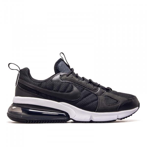 Nike Air Max 270 Futura Black White