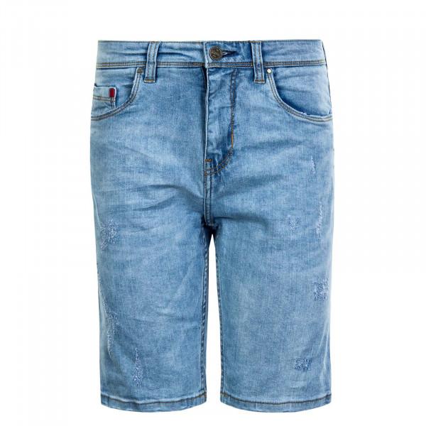 Herren Bermuda Jeans T61 960K