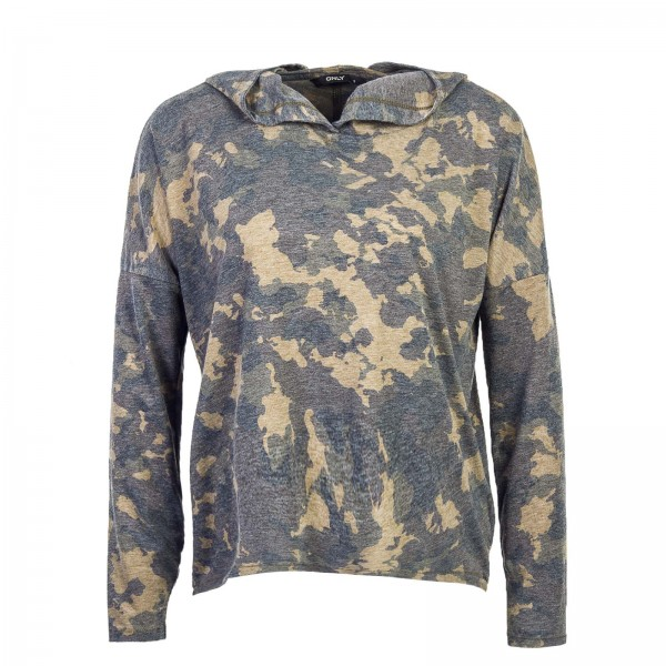 Only LS Truly Olive Camo