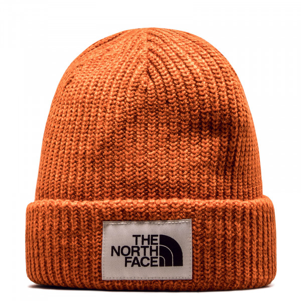 Beanie Salty Orange