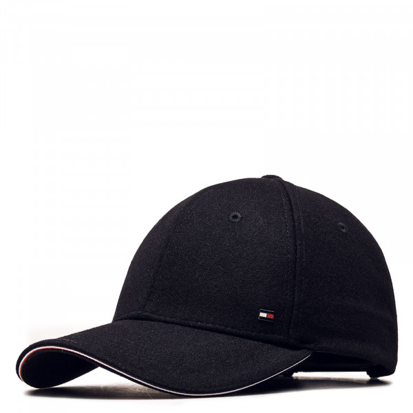 Cap Elevated Corporate Black