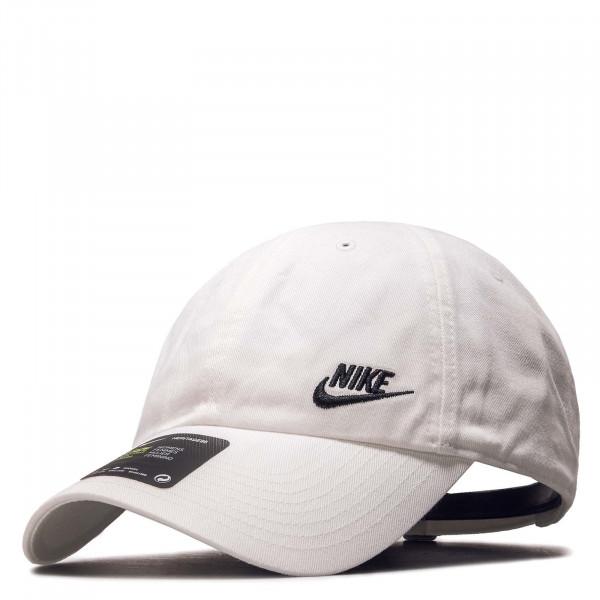Cap NSW H86 Futura Classic White Black