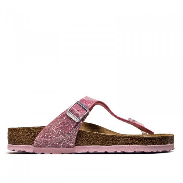 Damen Sandale - Gizeh Kids BF Cosmic Sparkle - Candy Pink