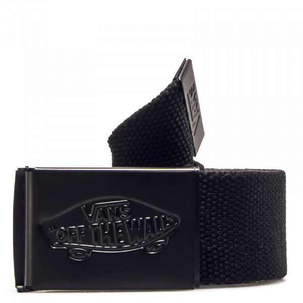 Vans Belt Conductor 2 Black