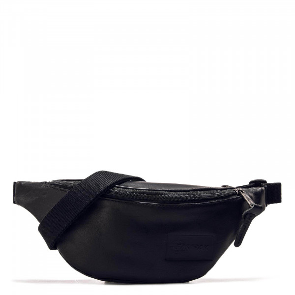 Eastpak Hip Bag Lth Springer Black