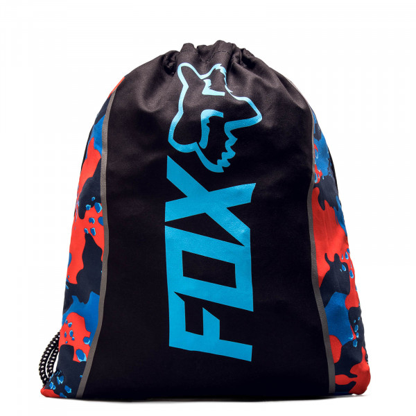 Fox Gymbag Kill Black Blue