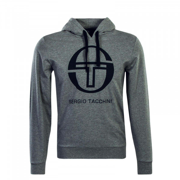 Hoody Comma Grey