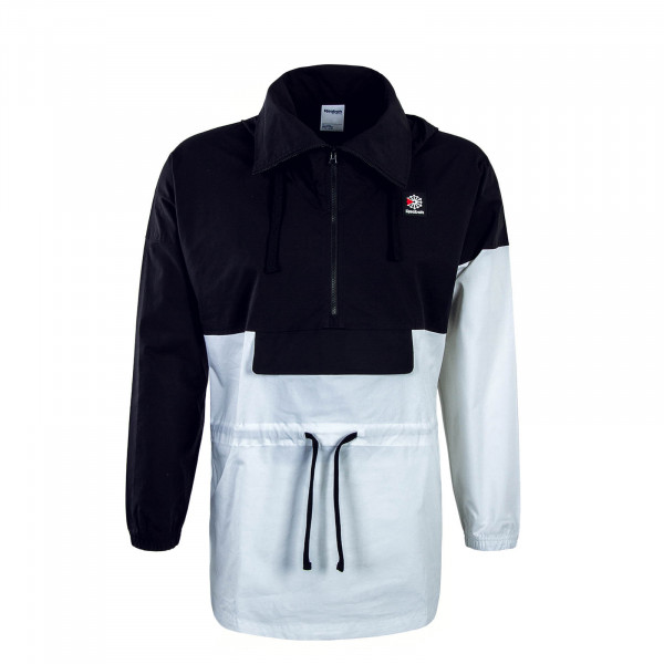 Herren Windrunner 1255 Black White