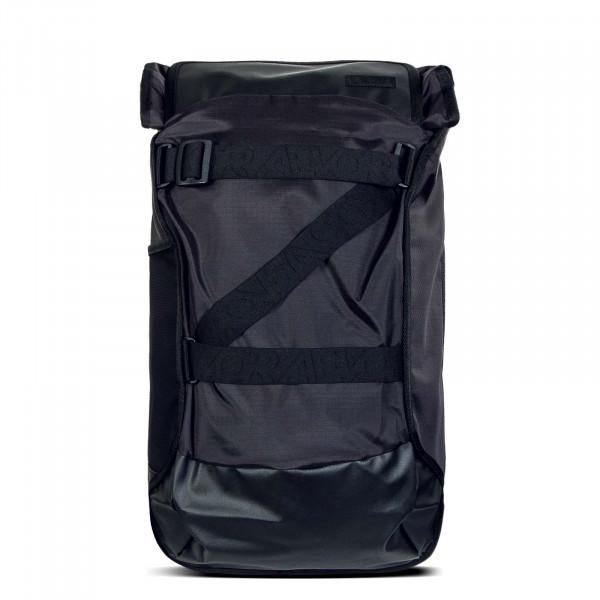 Rucksack Trippack Bold Triple Black
