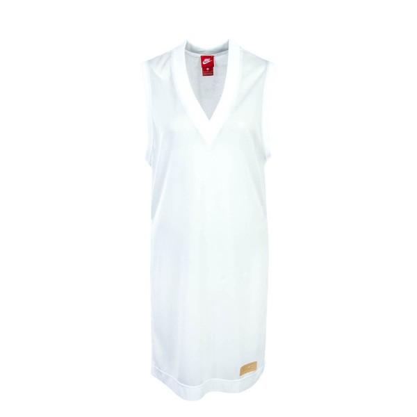 Nike Wmn Dress 7429 White