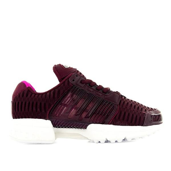 Adidas Wmn Climacool 1 Maroon Pink