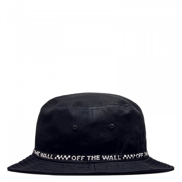 Vans Hat Undertone Bucket Black