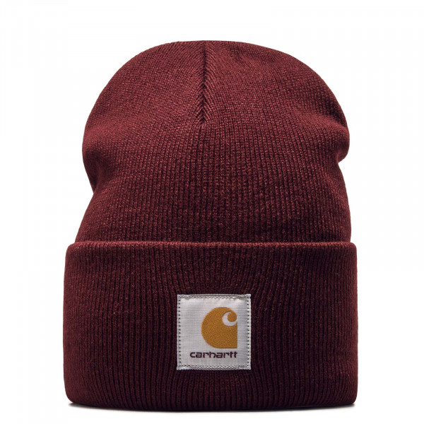 Beanie Acrylic Watch Bordeaux