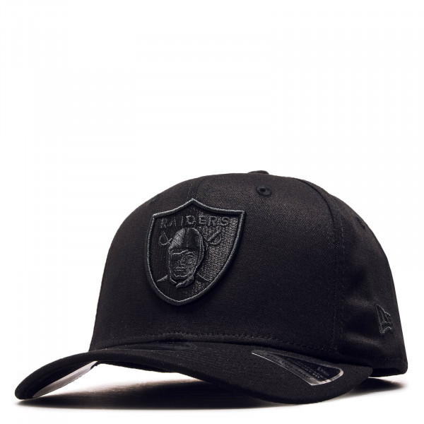 Cap Tonal 950 Raiders Black