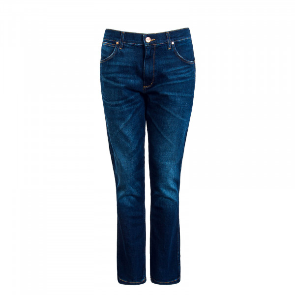 Herren Jeans Greensboro for Real Blue