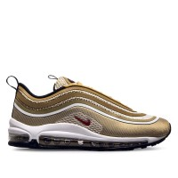 Nike Air Max 97 UL 17 Gold Red
