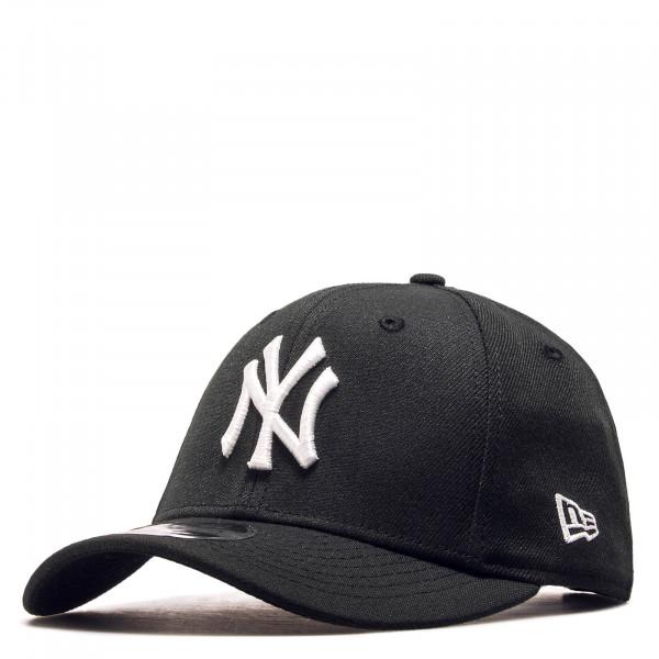 Cap 9 Fifty Stretch NY Black