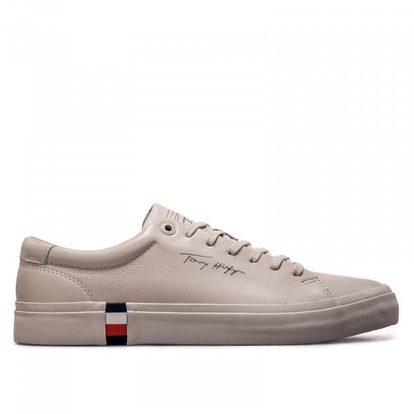 Herren Sneaker - Corporate Modern Vulc Leather - Grey