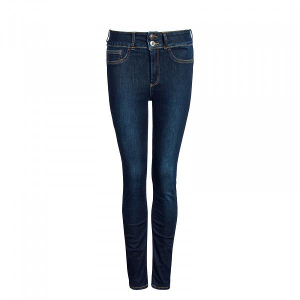 Damen Jeans - Double Comfort 2 - Dark Blue