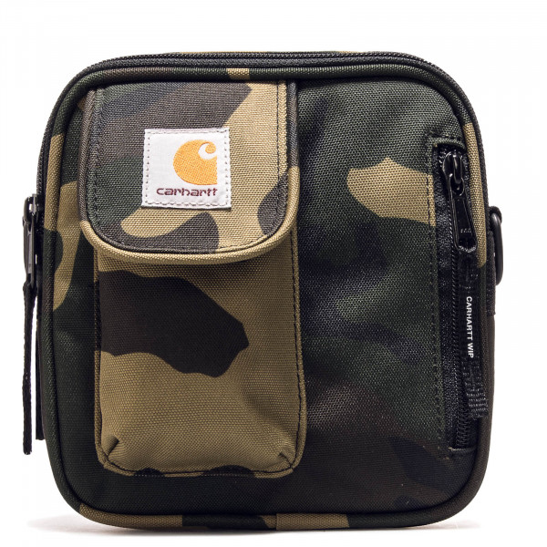 Bag Mini Essentials Camouflage Green