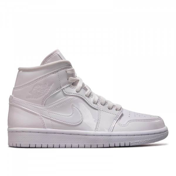Damen Sneaker Air Jordan 1 Mid White