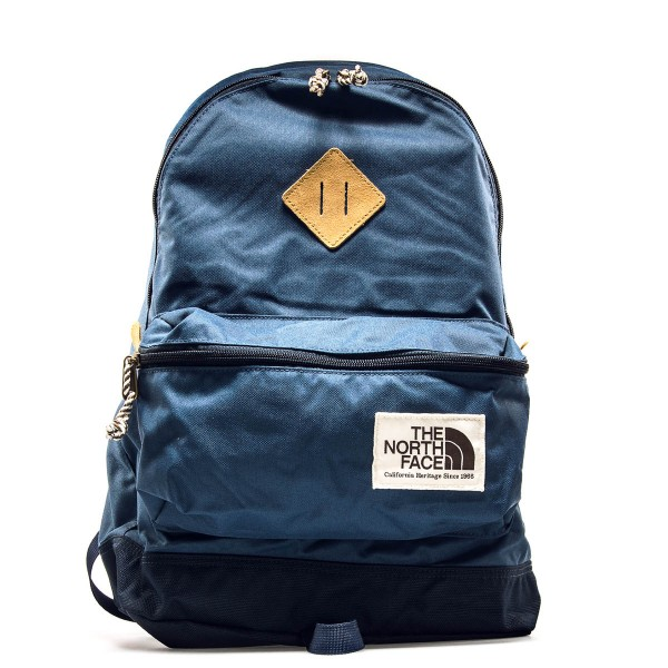 Northface Backpack Berkley Navy - Rucksack
