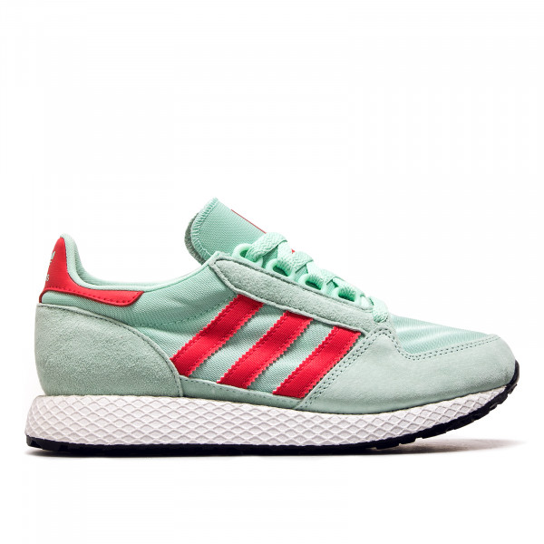 Adidas Wmn Forest Grove Mint Pink