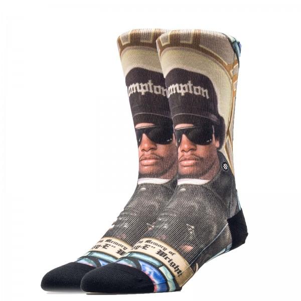 Stance Wmn Socks Anthem Praise Eazy-E