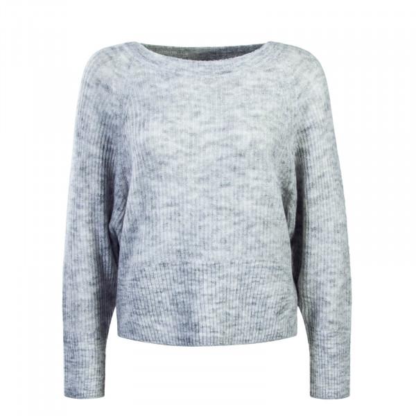 Only Knit Hanna Light Grey